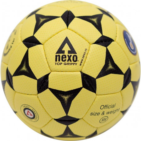 MINGE HANDBAL NEXO TOP GRIPPY III