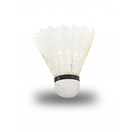 27211-01 FLUTURASI BADMINTON FEATHER 3 BUC/SET
