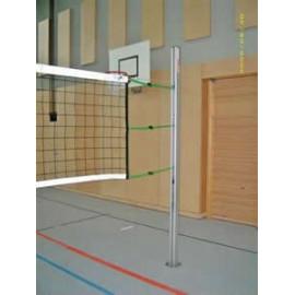 Stalpi Volei Profil Patrat Haspo - cod 513