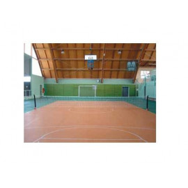 32686 FILEU FOTBAL TENIS INDOOR