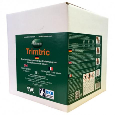 Solutie Curatat Textile Trimona 5L