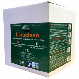 Solutie Curatat Pardoseli din Linoleum Trimona 5L