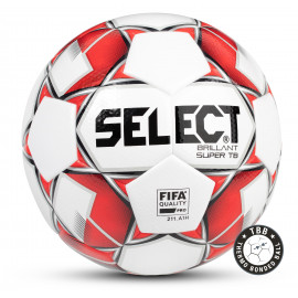 Minge fotbal Select_brilliant_super_tb