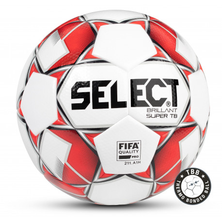 Minge fotbal Select_brilliant_super_tb