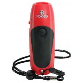 Fluier FOX 40 Electronic cu snur