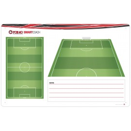 Tabla tactica FOX 40 Pro Locker Fotbal - 127 x 81 cm