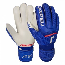 Manusi Portar Reusch Attrakt Grip Finger Suport Junior