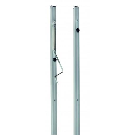 541 STALPI MULTIFUNCTIONALI PROFIL PATRAT(VOLEI,TENIS,BADMINTON)