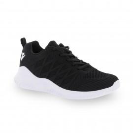 Pantofi Sport Macron Etesian Negru 35