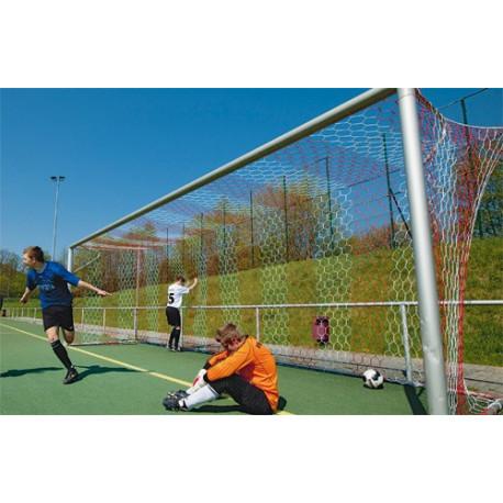 Plase Porti Fotbal Huck 7.50x2.50 m - cod 1023