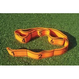 Banda elastica pentru antrenament forta - Liski