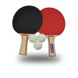Set Palete Tenis Masa TTB Super - Rucanor