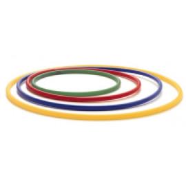 Cerc Gimnastica Rucanor 40/50/65/75 cm
