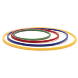 Cerc Gimnastica 40/50/65/75 cm - Rucanor