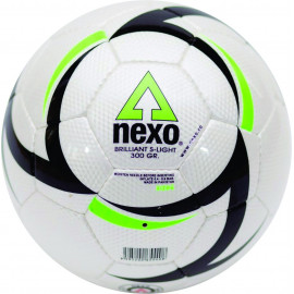 MINGE FOTBAL NEXO BRILLIANT S-LIGHT 3