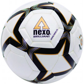 MINGE FOTBAL NEXO BRILLIANT WHITE